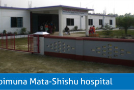 Promotion of rural health-pic1