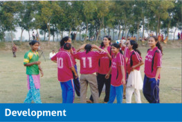Promotion of rural sports-pic1