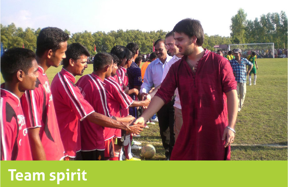 Promotion of rural sports-pic2